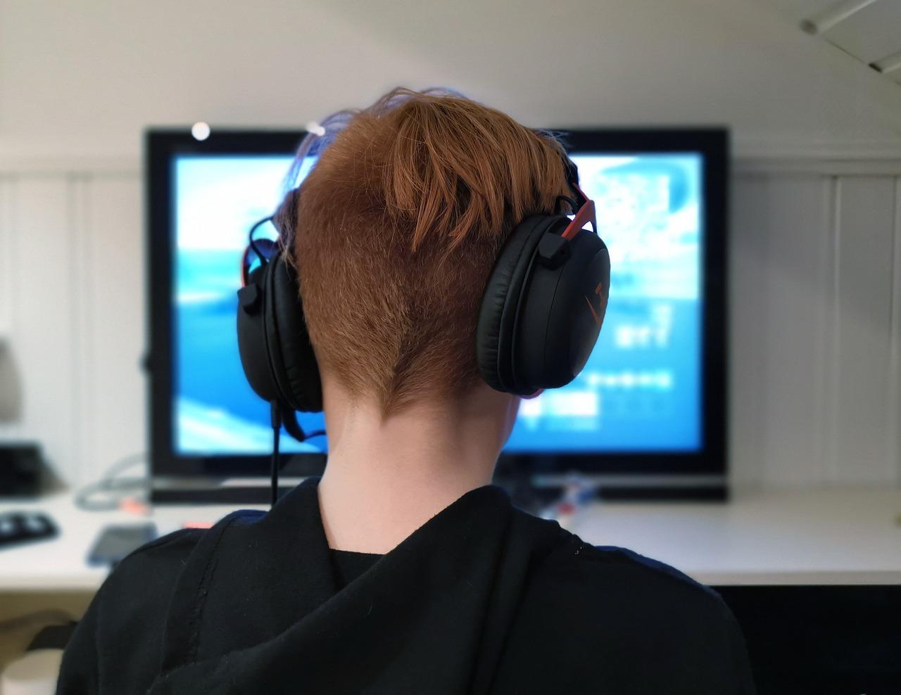 online hraní